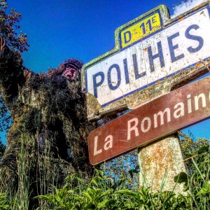 Au bord du Canal du Midi, La Gorge Fraîche a débusqué le responsable de la gorge-sèche : Tramountan