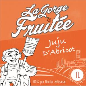 juju d'Abricot