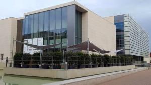 La nouvelle brasserie à Béziers est implantée dans la médiathèque. O Petits Bontemps