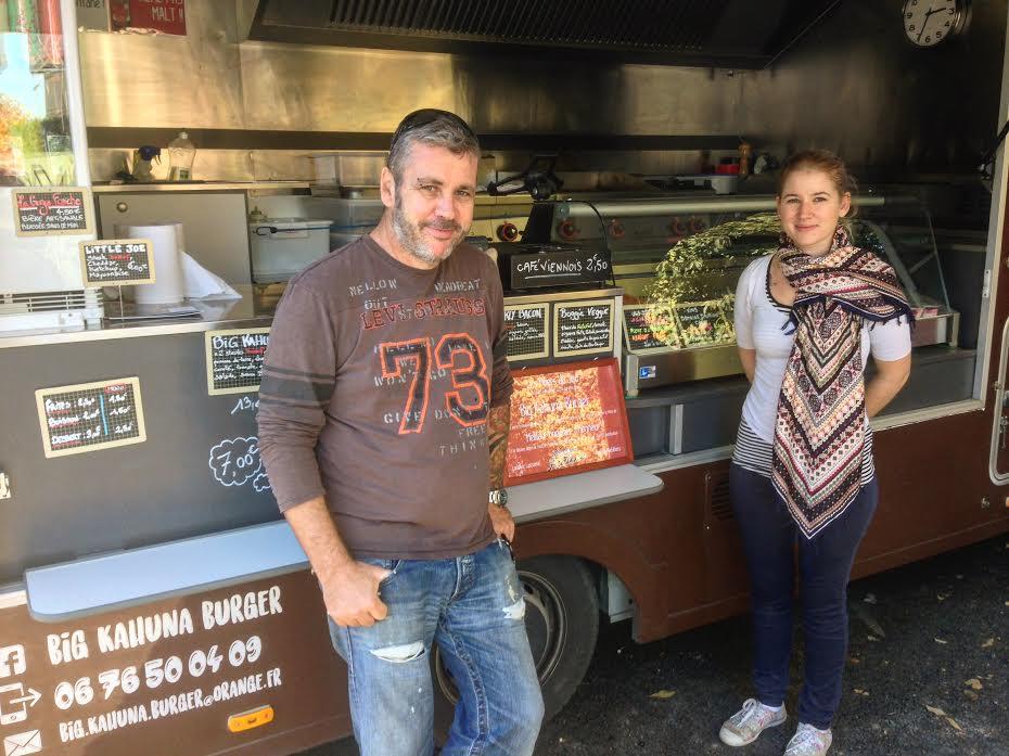 Ou trouver La Gorge Fraiche à Montpellier? Chez Big Kahuna Burger bien sûr !