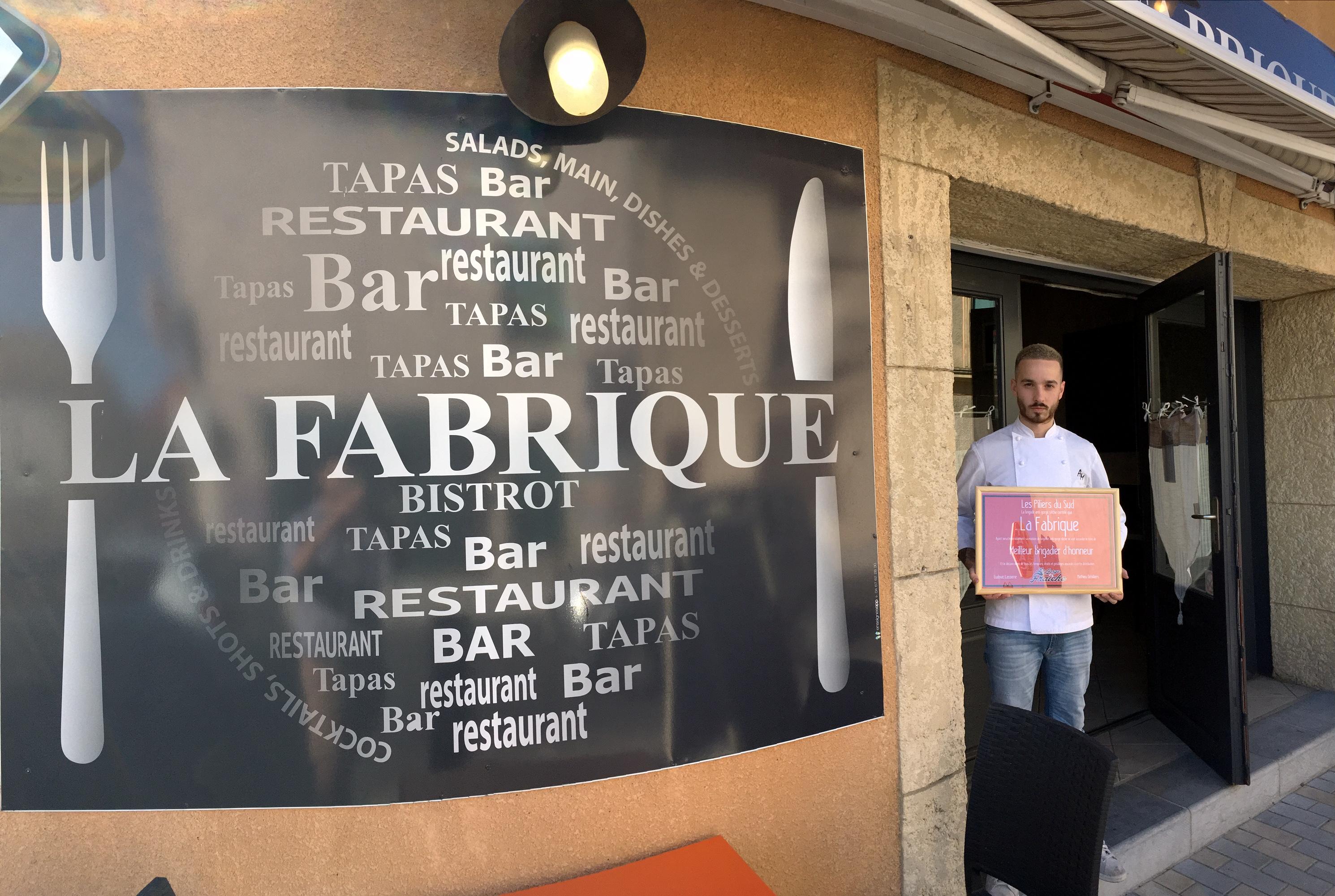 retrouvez les bières artisanales La Gorge Fraiche à Lespignan