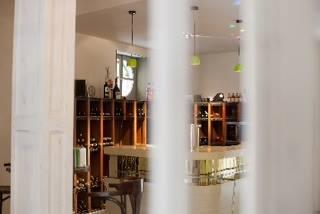 sirotez notre bière artisanale en Aude chez le bar à vins oncle jules à ginestas