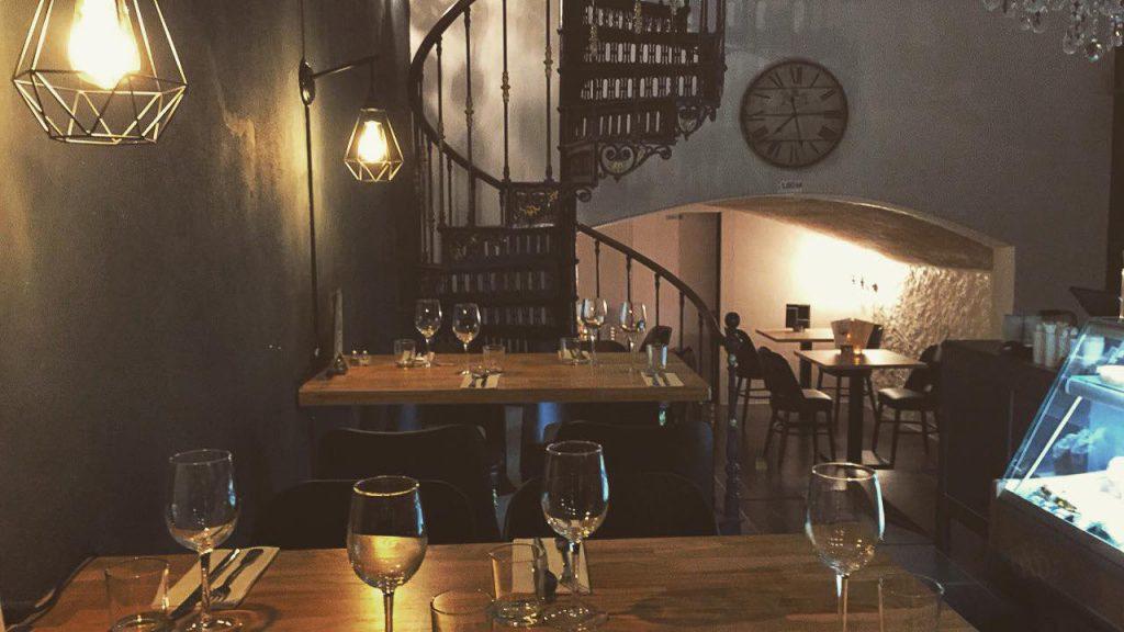 découvrez le restaurant Max Gourmand à Montpellier