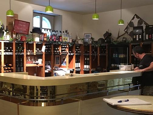 nos bières artisanales en Aude au bar tapas oncle jules ginestas