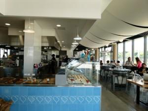 retrouvez en pression notre bière artisanale à Montpellier au restaurant Sud de France des halles gourmandes