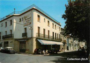 Vous pourrez vous régaler avec notre bière artisanale à Florensac, au bistrot d'Alex